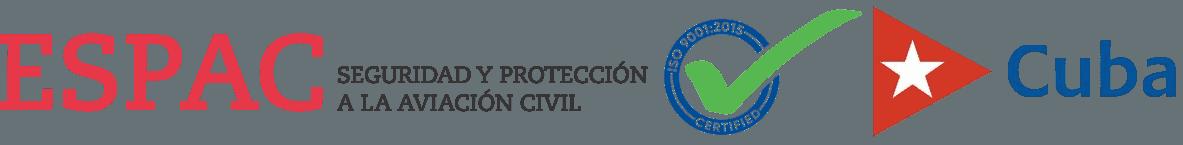 ESPAC: Seguridad y Protección a la Aviación Civil en Cuba
